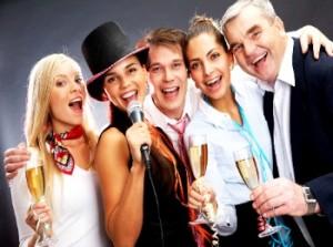 Как развеселить гостей на день рождения