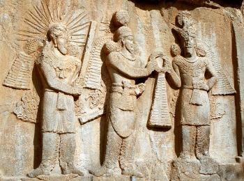 Античные божества