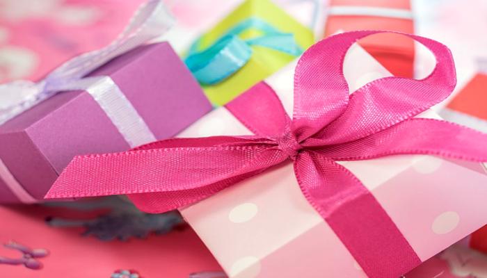 Подарок для подруги на день рождения