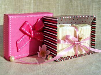 Подарочный набор для подружки