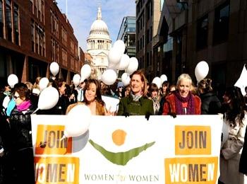 Празднование международного женского дня в Европе