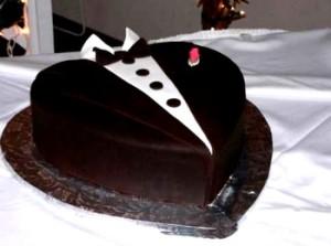 Торт на день рождения мужчины
