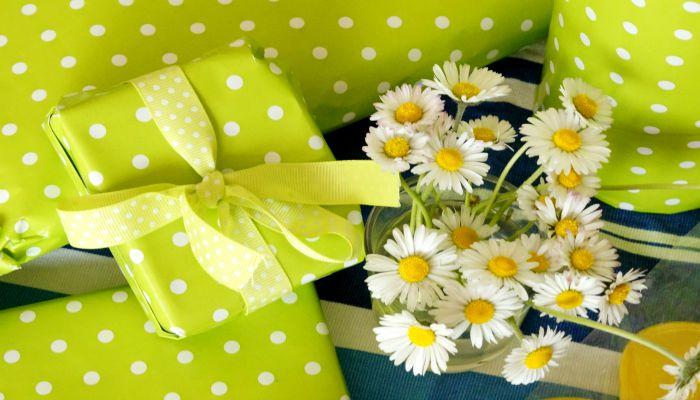Подарки и цветы для женщин