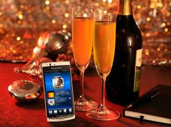 Поздравление sms с новым годом